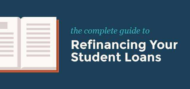 student loans means combining multiple loans into a single loan. Typically, people consolidate their loans to simplify monthly payments or to get new repayment terms.